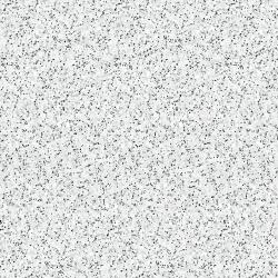 carreaux terrazzo blanc