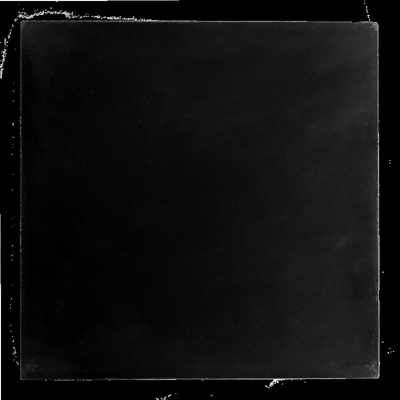carreau de ciment noir
