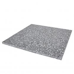 carrelage terrazzo 60x60 gris